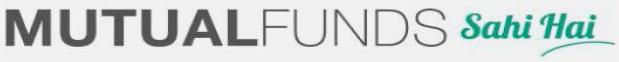 Mutual Funds Sahi Hai