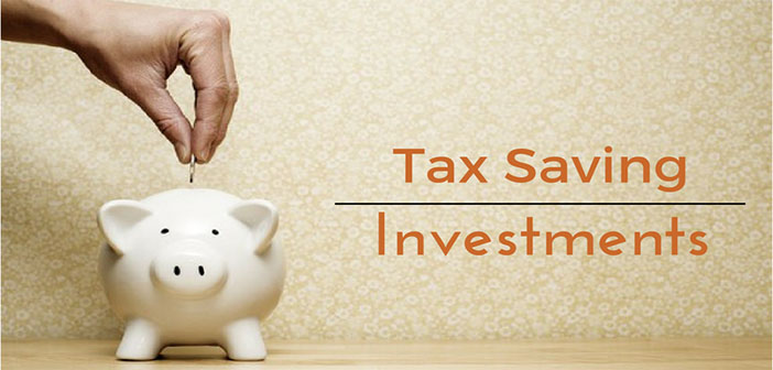 2 Wise Investment Options for Tax Saving