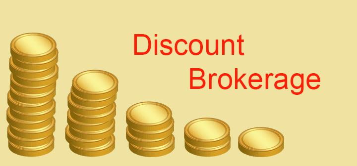 What is discount brokerage – a sneak peek