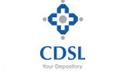 CDSL Logo