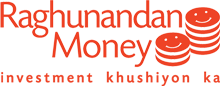 Raghunandan Money Logo