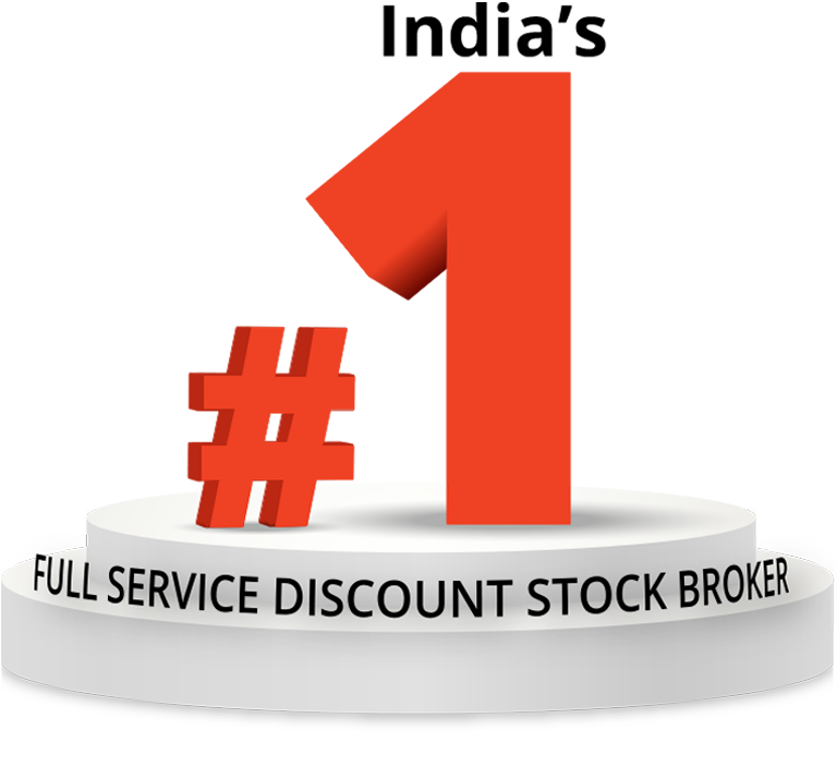 India`s Full service Discount Stock broker.