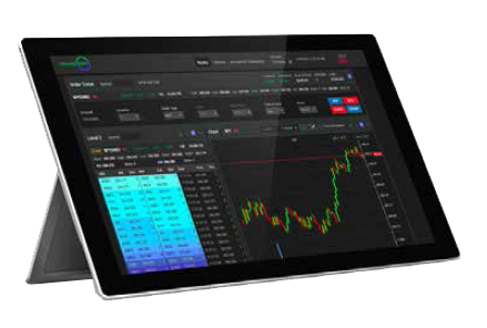RMoney Smart Trade is a simple and easy to use trading platform.