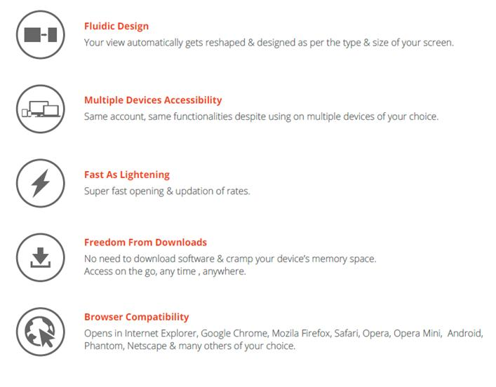 Key Features of HTML5
