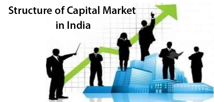 Structure of Capital Market in India