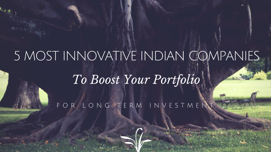 5-Most-Innovative-Indian-Companies