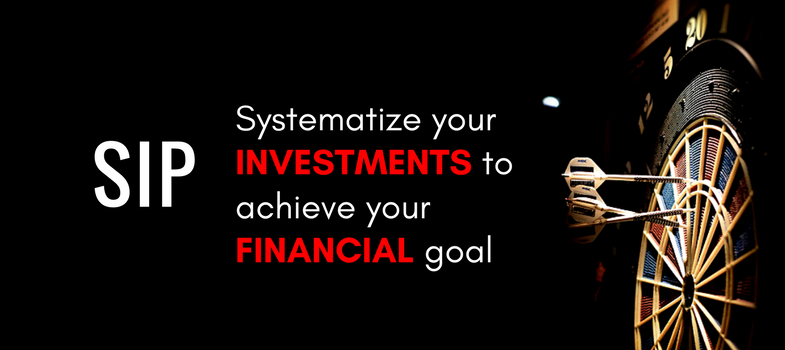 Why should you favor SIP to accomplish your long-term financial goal?