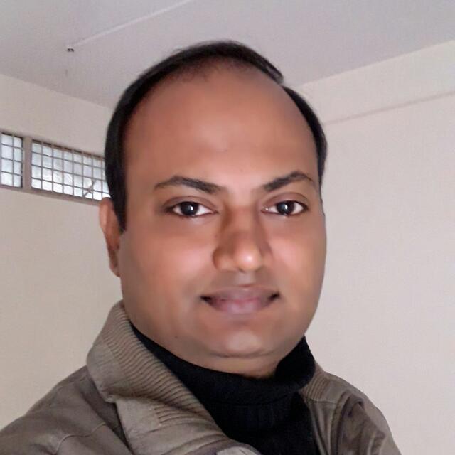 Naresh Kumar Sharma