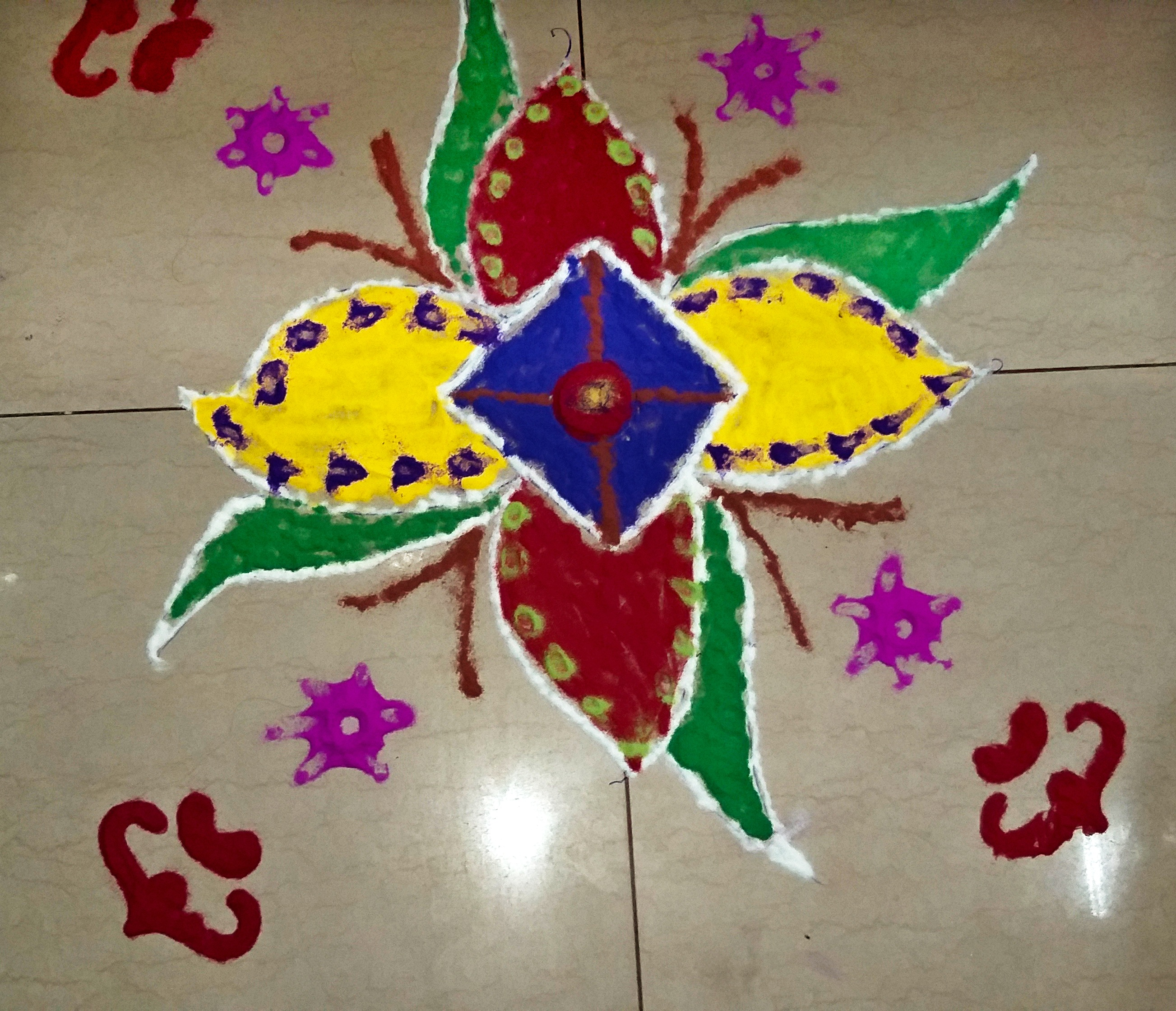 Diwali Celebration 2018 at Rmoney