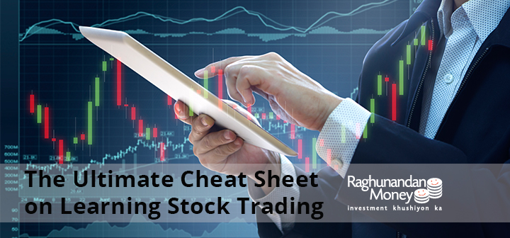 Learn Stock trading-ultimate guide