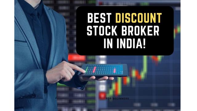 Best discount broker