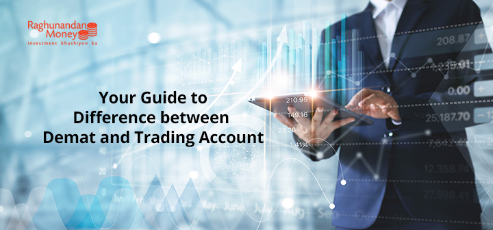 Demat account & trading account