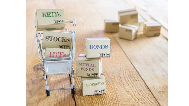 diversify portfolio of demat account