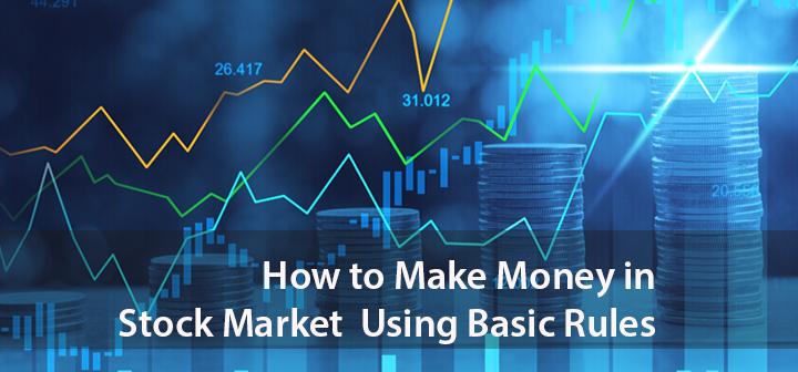 how to do investment in stock market