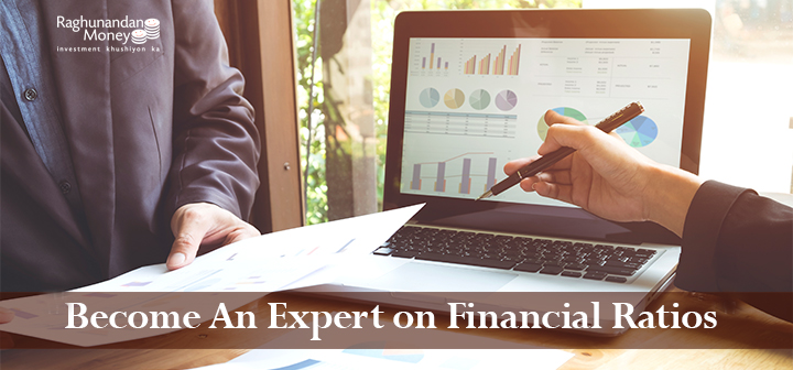 learn about Financial ratio