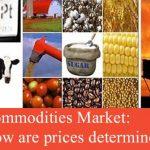 commodities market online