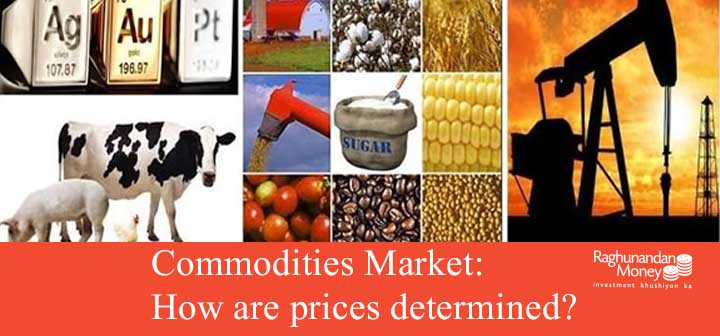commodities market online