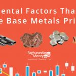 Factors affecting base metal prices