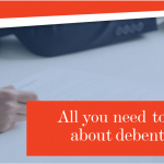Types, advantages, and disadvantages of debentures