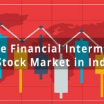 What are Financial Intermediaries in stock market in India?