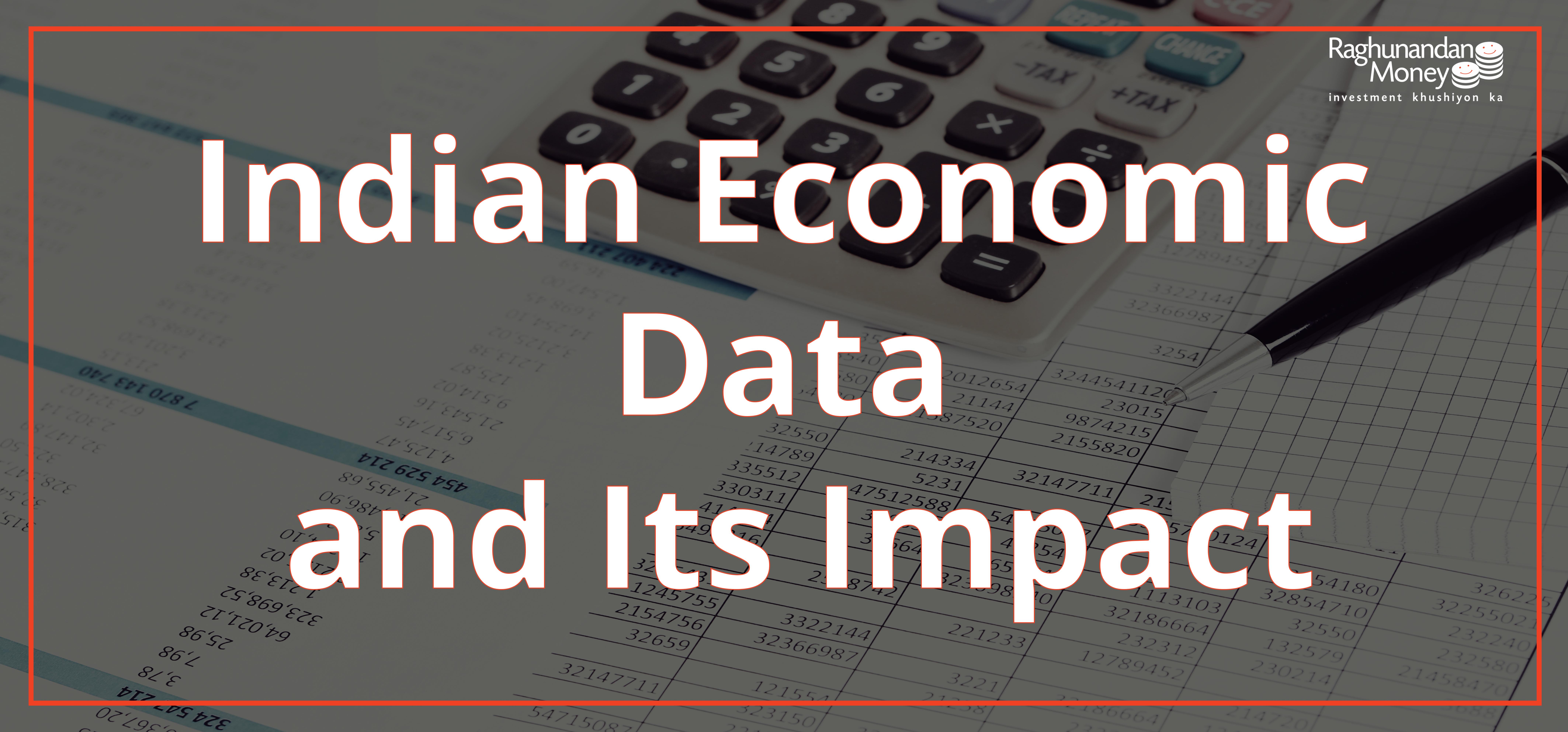 Indian Economic Data