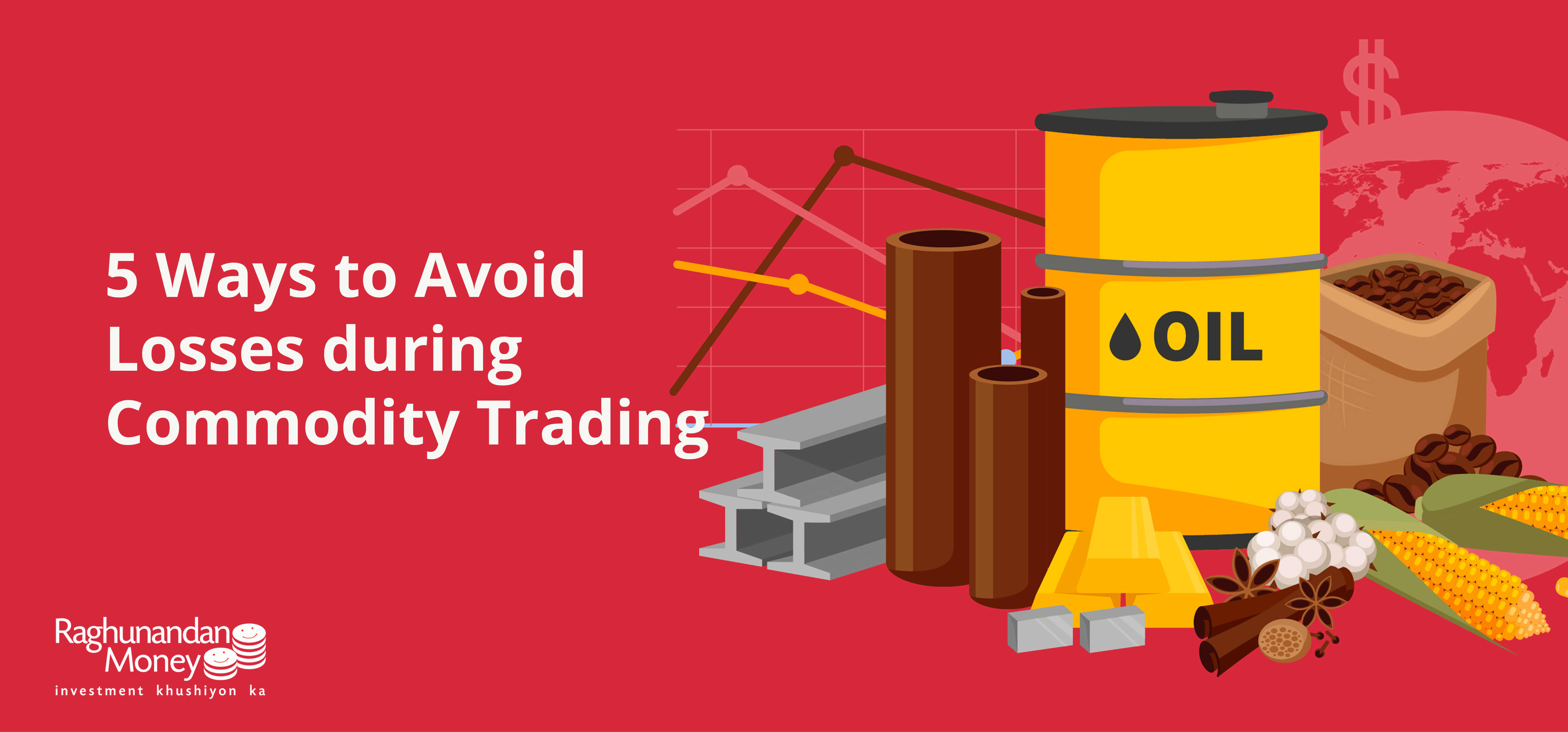 commodity trading losses